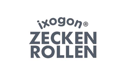 Ixogon Zeckenrollen
