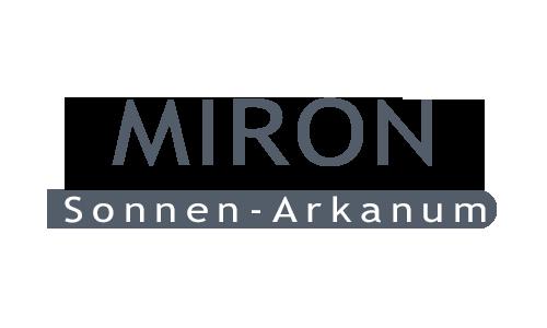 MIRON Sonnen-Arkana