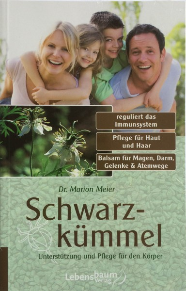 Schwarzkümmel (Buch)