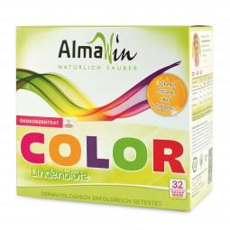 AlmaWin Color Waschpulver