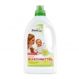Flüssiges Waschmittel