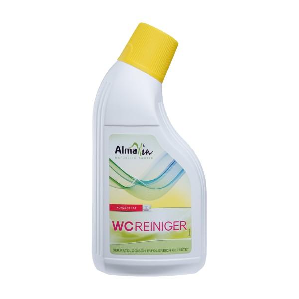WC-Reiniger, Öko-Konzentrat, Entenhalsflasche