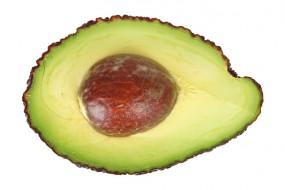 Pure Schönheit mit Avocado
