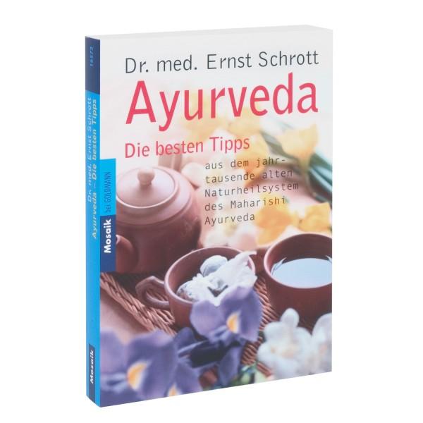 Ayurveda: Die besten Tipps