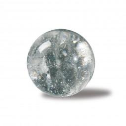 Bergkristall Steinkugel