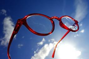 Brille richtig reinigen- aber wie?