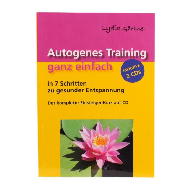 Autogenes Training - ganz einfach
