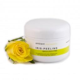 Iris Peeling
