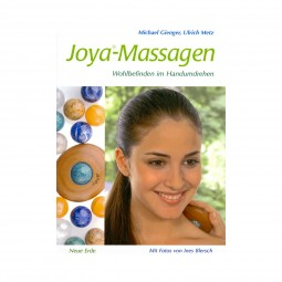 Joya-Massagen Buch
