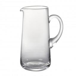 Karaffe aus Glas