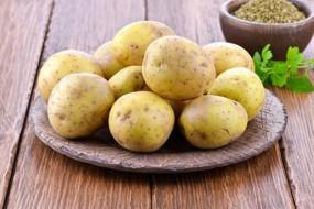 Chia-Kartoffel-Brot
