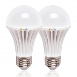 Viva-Lite® Tageslicht LED E27 8W 2er-Set
