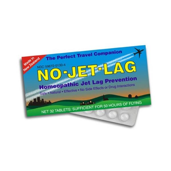No-Jet-Lag Tabletten