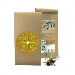 Olivenblättertee BIO