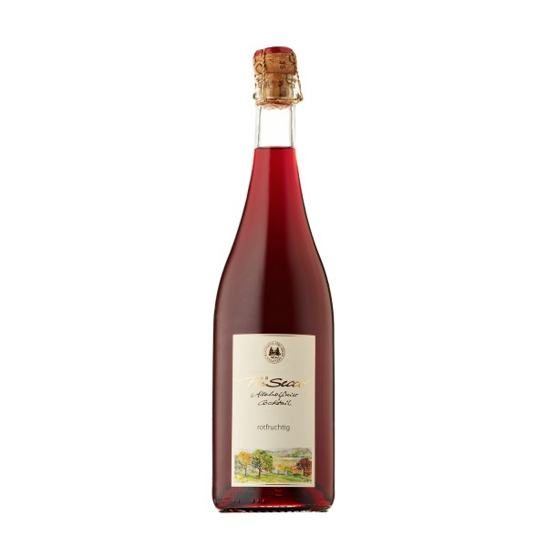 PriSecco rotfruchtig, 0,75l