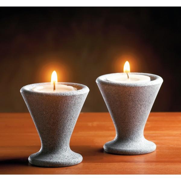 Teelicht-Kerzenhalter
