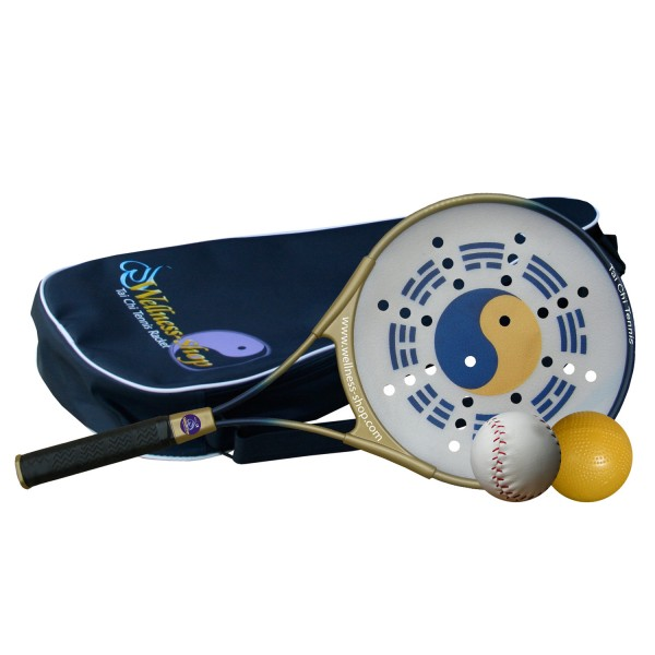 Tai Chi Tennis Set