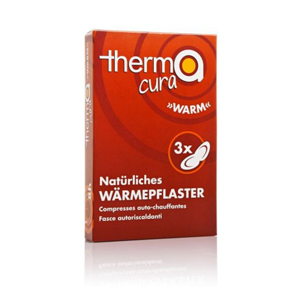 Thermosana Wärmepflaster