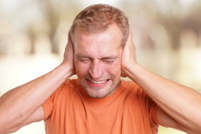Tinnitus - Ursachen und Therapie