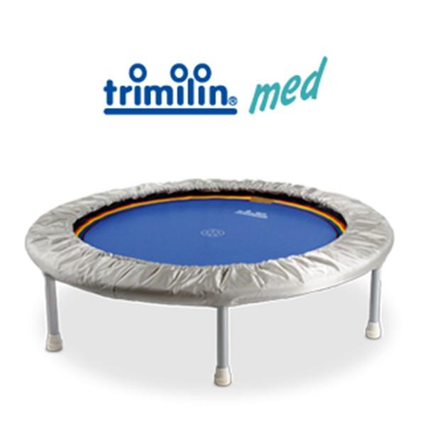 Trimilin Trampolin Med