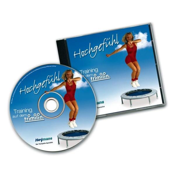 Trimilin Übungsprogramm auf CD