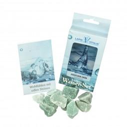 Wassersteine Aventurinquarz