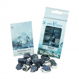 Wassersteine Sodalith