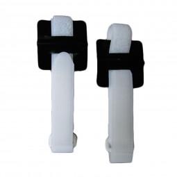 Handmanschetten für Zapper K100