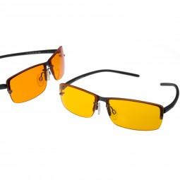 Bildschirm-Schutzbrille P1 bluelightprotect