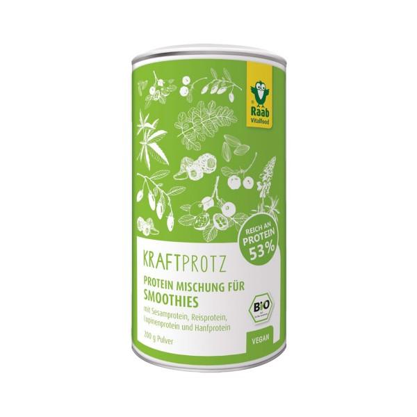 "Bio Superfood ""Kraftprotz"""