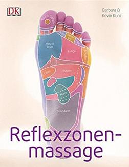 Reflexzonenmassage Buch