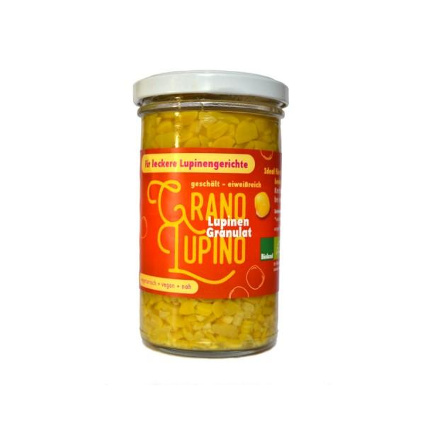 Lupinengranulat Grano Lupino