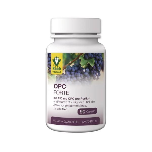 OPC Kapseln Forte