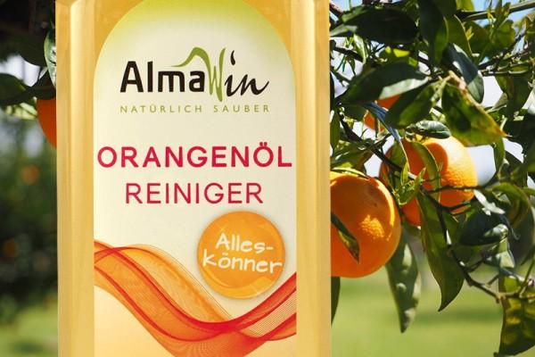 Orangeno-lreiniger