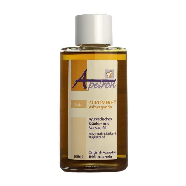 Ashwaganda Kräuter- und Massageöl