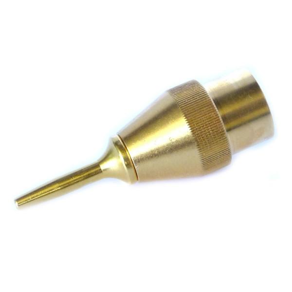 Ohrspitze für Vitacell und miniBiolas Softlaser