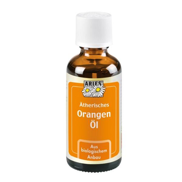 Ätherisches Orangen Öl, biologisch