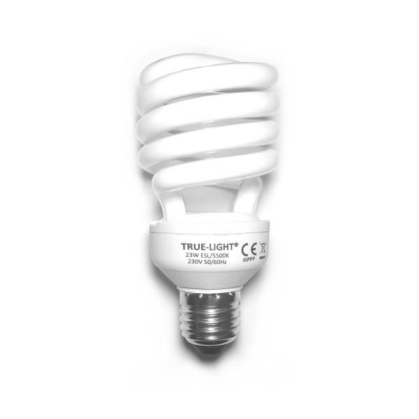 True-Light ESL Birnen 23 W