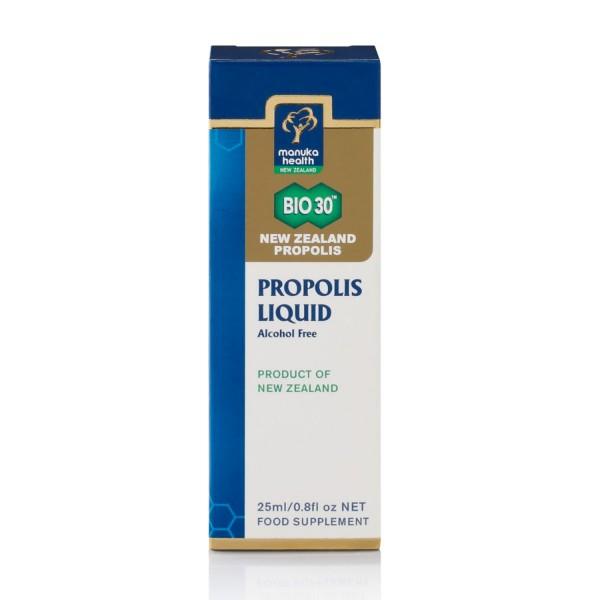 Propolis Liquid 25% BIO30™, 25ml
