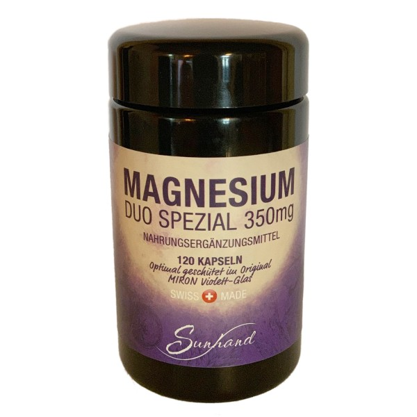 Magnesium Duo Spezial