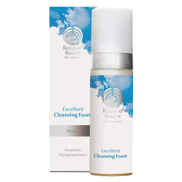 Regulat® Beauty Excellent Cleansing Foam 150ml