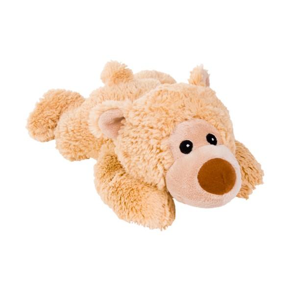 Sleepy Bear William, der Ausgeschlafene