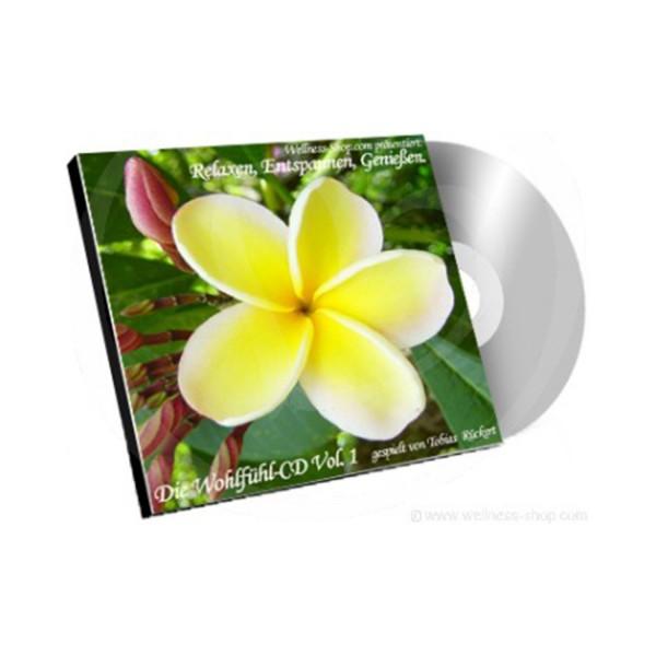 Wohlfühl-CD Vol. 1