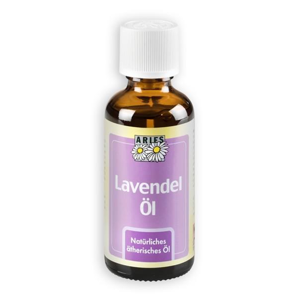 Lavendel Öl 50ml