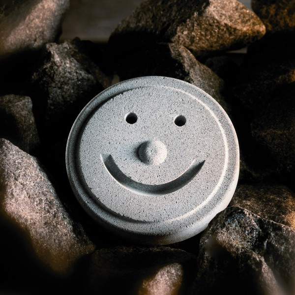 Sauna Smiley