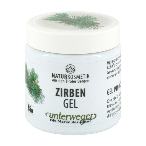 Zirben GEL Bio 100 ml