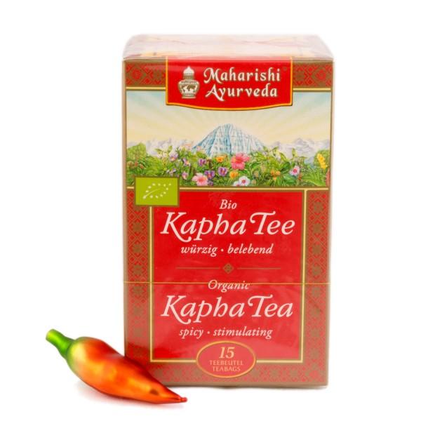 Ayurveda Tee Kapha (Bio)