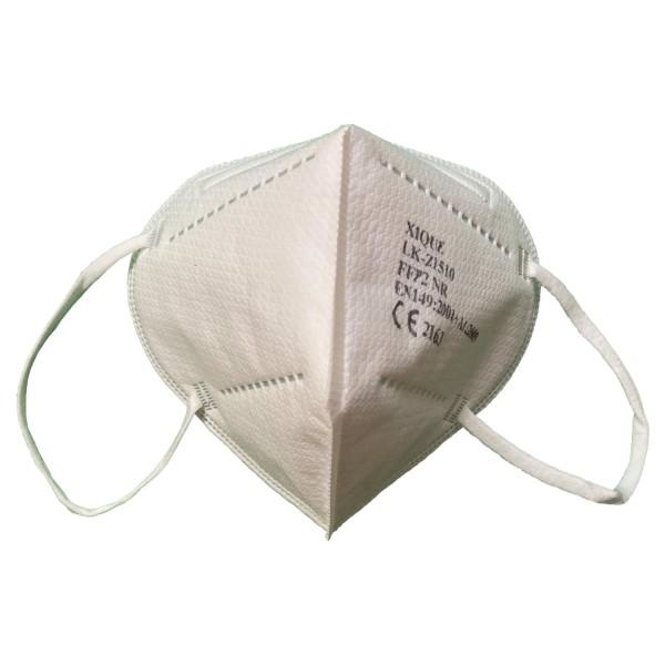 FFP2 Maske mit Ohrschlaufen