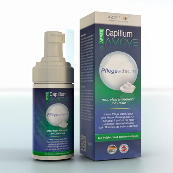 Capillum AMOVE Aprés Pflegeschaum