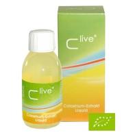 C-Live® Colostrum Extrakt flüssig, BIO 125 ml